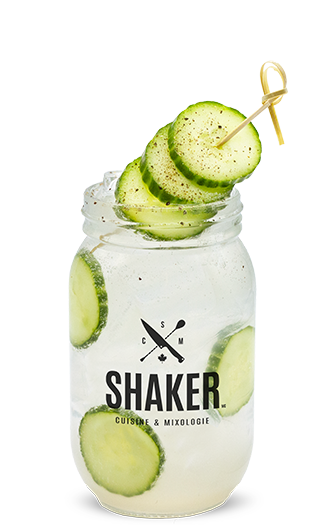 Summer cucumber